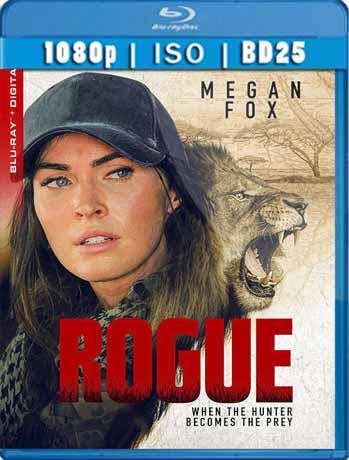 Rogue [2020] [BD25] HD [1080p] Latino [GoogleDrive] SilvestreHD