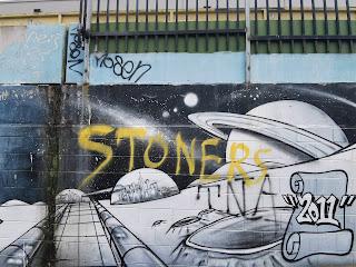 Wetherill Park Street Art