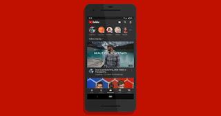تعرف على واجهة يوتيوب الجديدة الرائعة التي اعلنت عنها غوغل!