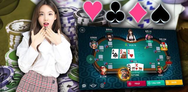 Poker Online Terpercaya Yang Mudah Menangnya, Web Judi Paling Gampang