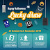 Happy Halloween! Trick or Treat with Transcend and Win