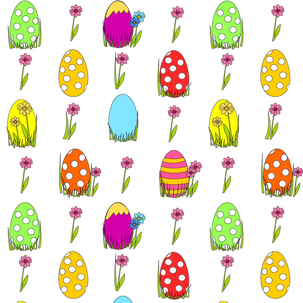easter paper Looking for colorful writing paper for your letters this easter these stationery pages can be printed for free and even include an envelope for each set i've had quite a few requests to do larger sizes of the printable stationery sets, so i've included that for this easter collection.