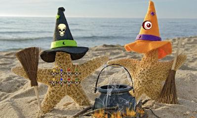 Halloween Beach 17