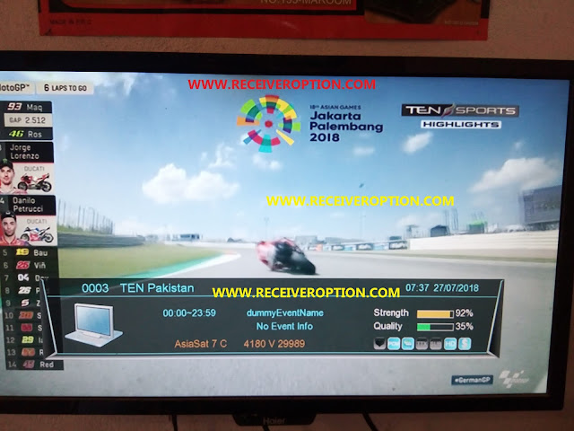 STAR TRACK 2018 HD RECEIVER POWERVU KEY NEW SOFTWARE