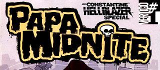 Hellblazer Special: Papa Midnite PDF