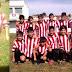 Una niña integró la Novena división del Club Atlético Juventud Unida