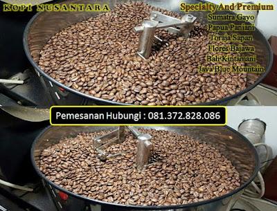 Distributor Kopi Bubuk Surabaya