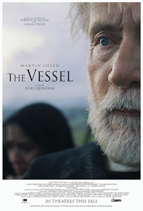 The Vessel Poster