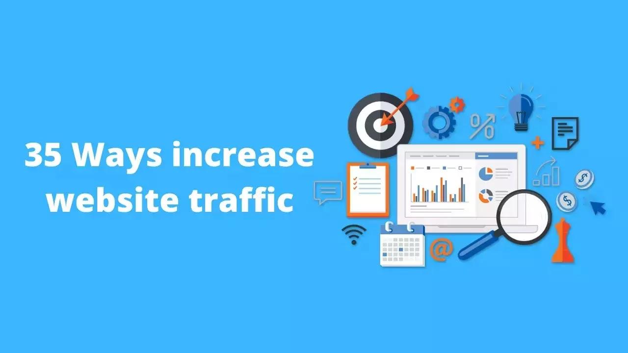 instant increase website traffic