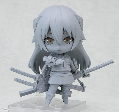 Heavily Armed High School Girls Nendoroid Ichi