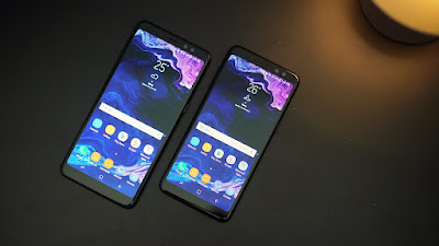 Một vài thông tin quan trọng về cấu hình của bộ đôi Samsung Galaxy A6 và Galaxy A6+ vừa được tiết lộ - 228064