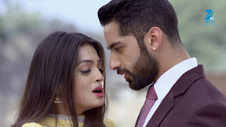 Zindagi Ki Mahek 2nd October 2017 Written Episode Update Future Twist
