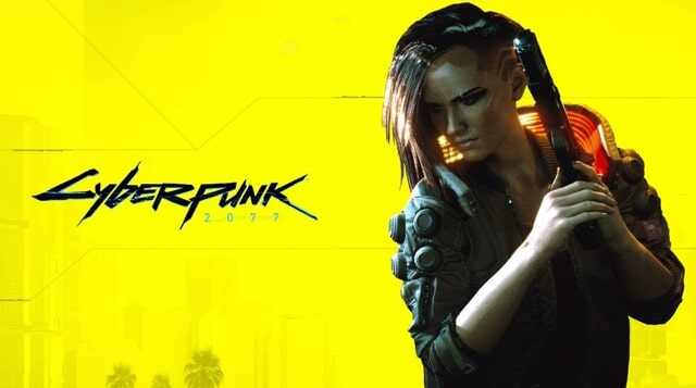 Cyberpunk 2077 Torrent Repack PC Download