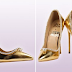 World's Most Expensive Shoes Go On Sale For $23m
