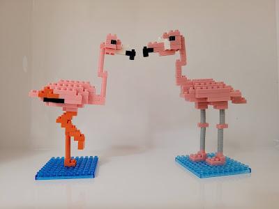 NanoBlocks Vs Petit Blocks: The Block Comparo You Didn t Know You Needed Until Now