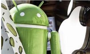Android 搭載端末がマルウェア攻撃者の標的にされる理由