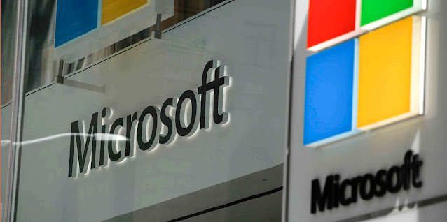 Microsoft announces closure of retail stores worldwide