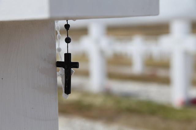 Los cementerios son infinitos - Jacques Pierre