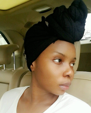 Too Cute: Singer Yemi Alade stuns in 'No MakeUp Photos'