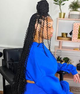 Trending Hairstyles 2021