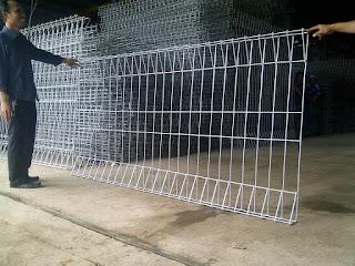 Pabrik BRC Bekasi