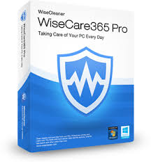 Wise Care 365 Pro 5.2.8 Build 527 Free Download