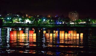 COMTUR e Vale Tour realizam City Tour no Tooro Nagashi