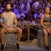 Επίθεση αγνώστων αναστάτωσε τον τελικό του Survivor - Η είσοδος του Ηλία και της Κατερίνας (videos)
