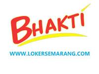 Lowongan Kerja Semarang Driver (SIM B2 Umum) di PT Bhakti Satria Persada