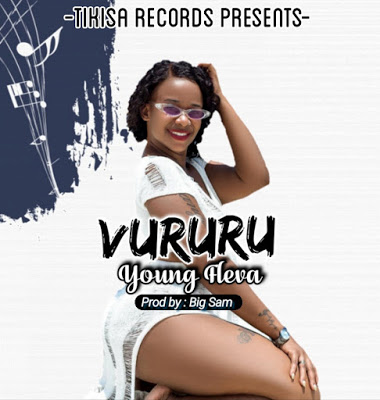 AUDIO  |  Young Fleva _-_ Vururu {Mp3} Download
