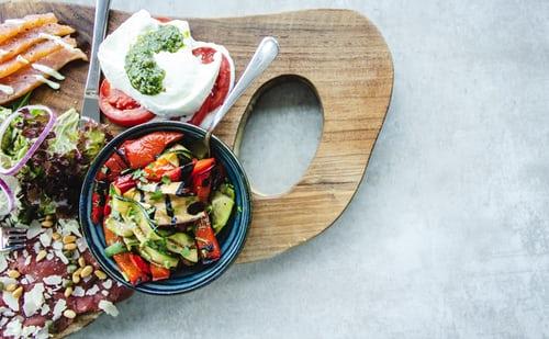 Healthy food: List of Healthy food