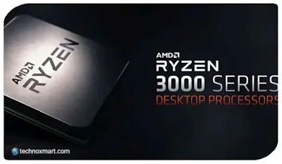 amd ryzen 3 3300x, amd ryzen 3 3100 entry level cpus