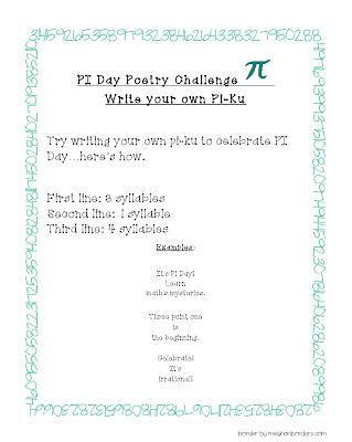 Teachingisagift Huge Pi Day Celebration And Freebies