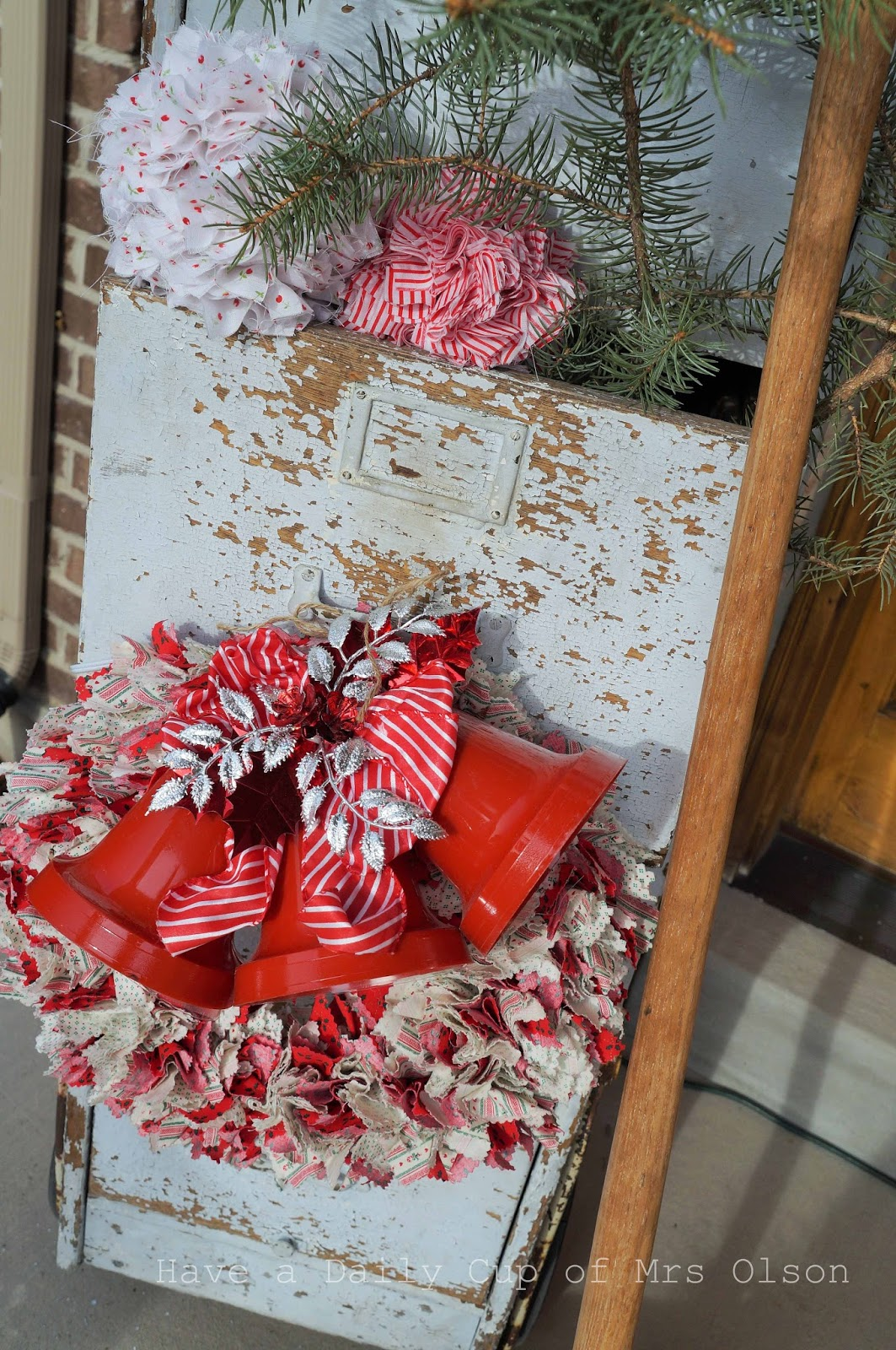 Creating Christmas The Old Fashioned Way Have A Daily