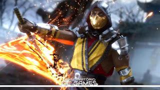 Mortal Kombat 11 revela personagens mais utilizados