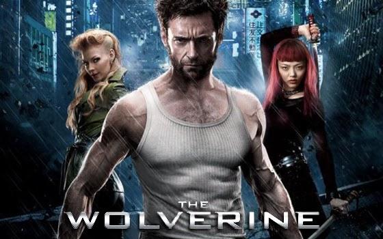 Cele Mai Bune FILME SCI-FI Ale Anului 2013 - The Wolverine