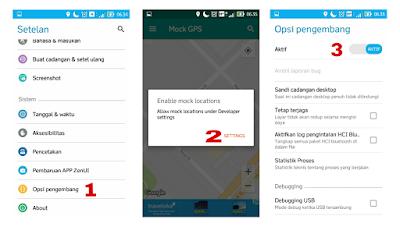 Aplikasi Untuk Driver Online Yang Males Mangkal
