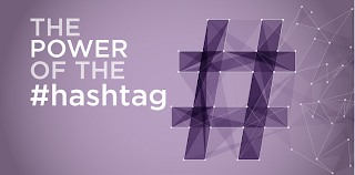 Best Practices For Using Hashtags [Infographic] ,The Real Power Of The Hashtag - Infographic