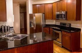 Granite kitchen worktops ,knows kit, radioactive .