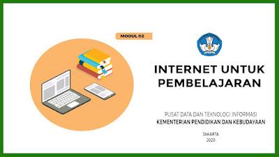 Modul 03 Internet Untuk Pembelajaran
