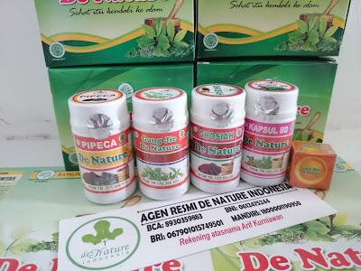 Obat Herbal Herpes