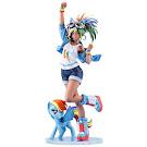 My Little Pony Bishoujo Statue Rainbow Dash Figure by Kotobukiya