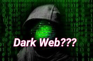 Dark web, how to access dark web