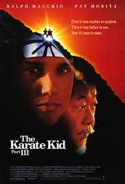 Watch The Karate Kid Part III Online Free 1989 Putlocker
