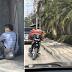 Delivery man, Pinag-antay ng Customer ng Isang Oras habang Katirikan ng Araw