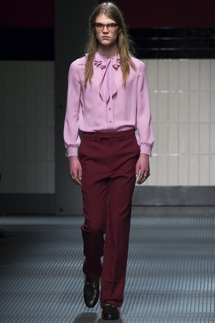 gucci_Pussy-Bow Blouse trend