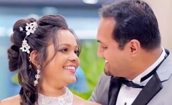 Malaysian Indian wedding Dinner Highlights of Kathiravan & Darsshini