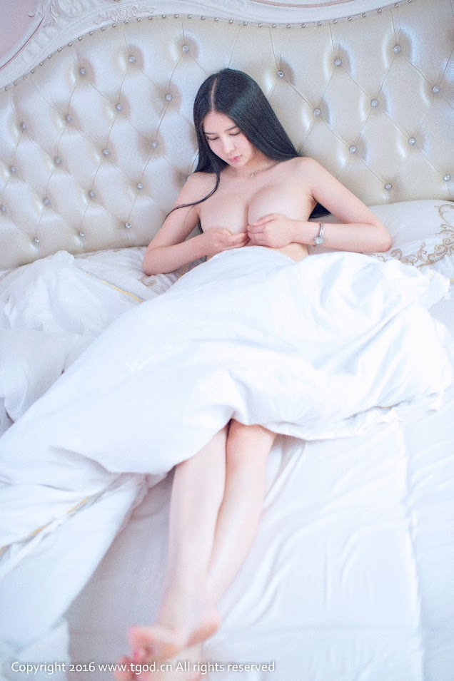 TGOD推女神 NO155 2016.05.9 李丽莎 女仆show time