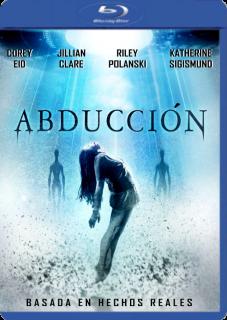 Abducción (2014) DVDRip Latino