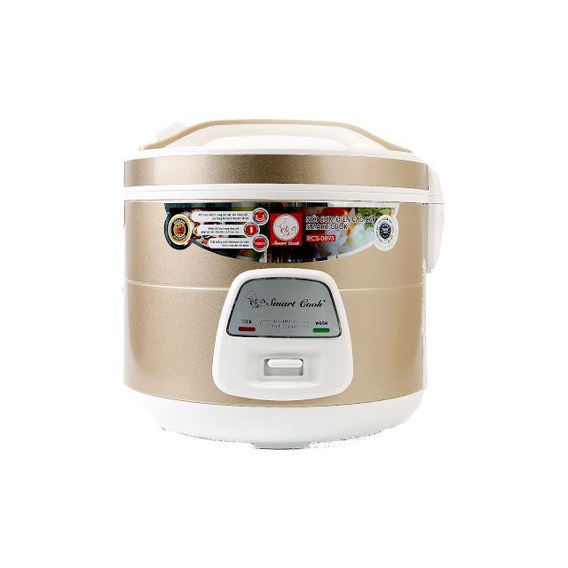 Nồi cơm điện Elmich Smart Cook RCS-0893